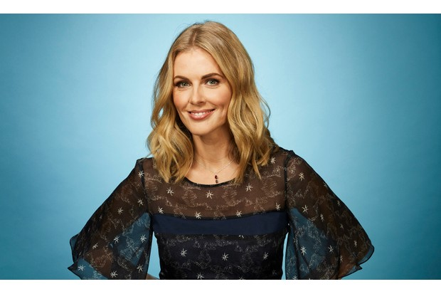 Donna Air for Dancing on Ice 2018