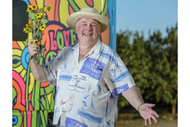 Gone to Pot on ITV: Christopher BigginsGone to Pot on ITV: Christopher Biggins