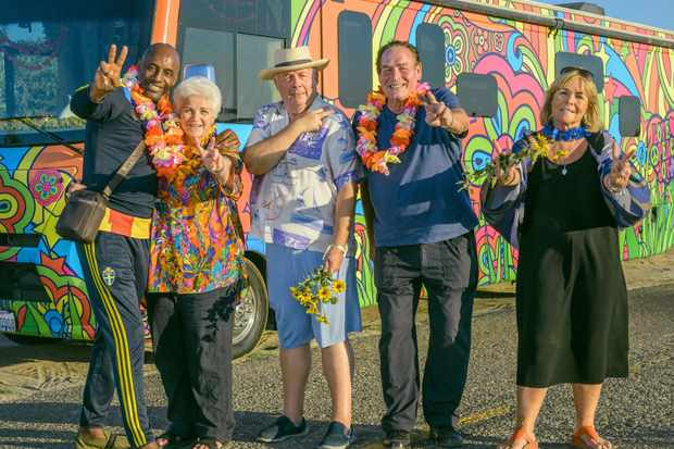 From Betty TV 