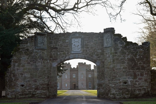 Scone Palace (Getty, EH)
