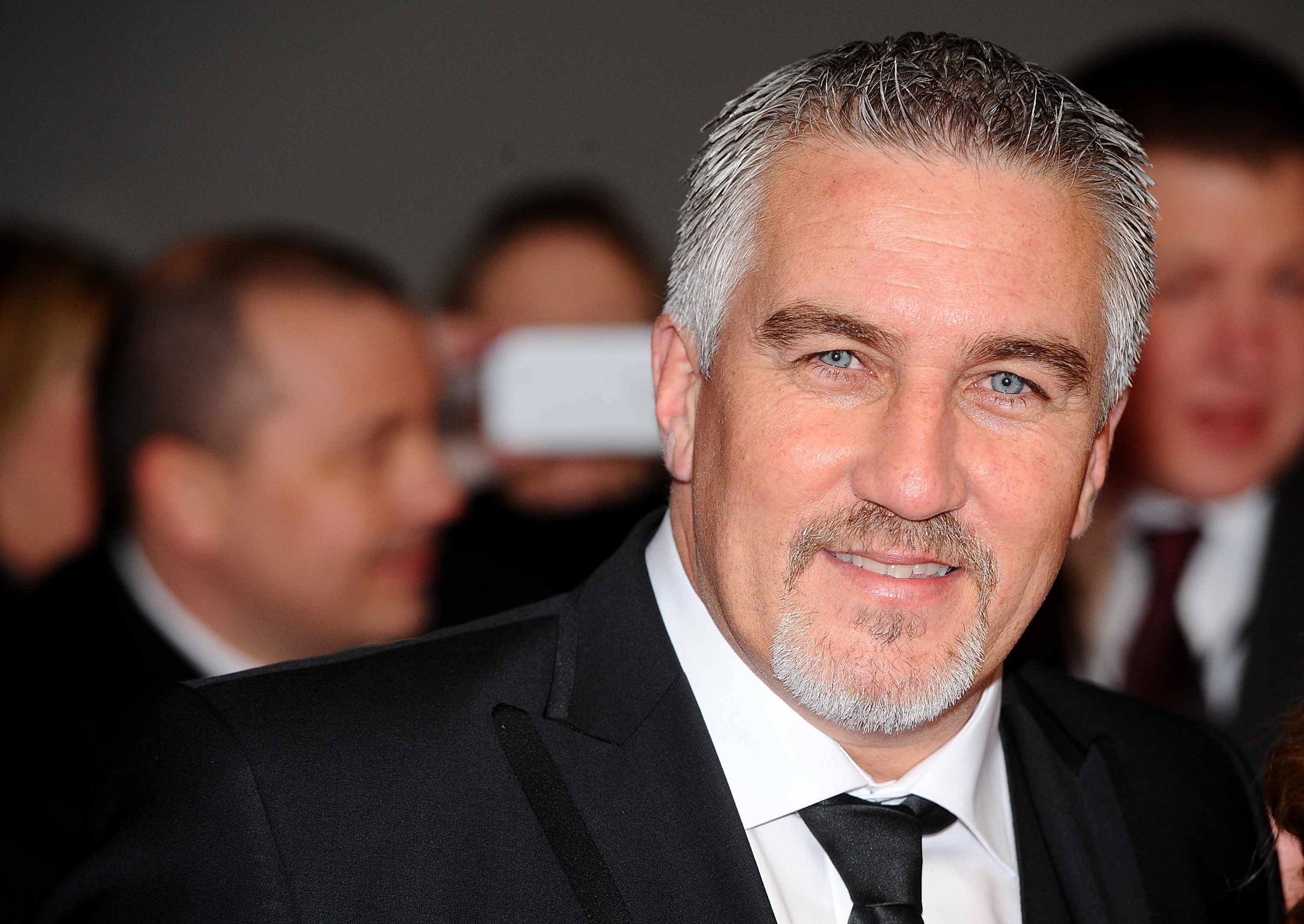 Paul Hollywood (Getty, EH)