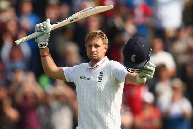 Joe Root (Getty, EH)