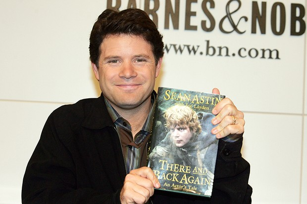 Sean Astin (Getty, HF)