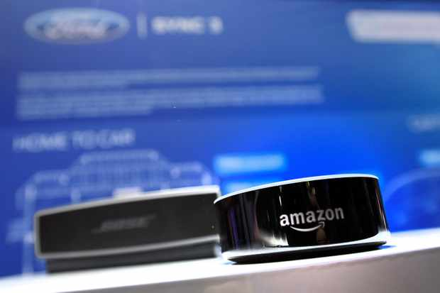 Amazon Echo -  Getty Images, TG