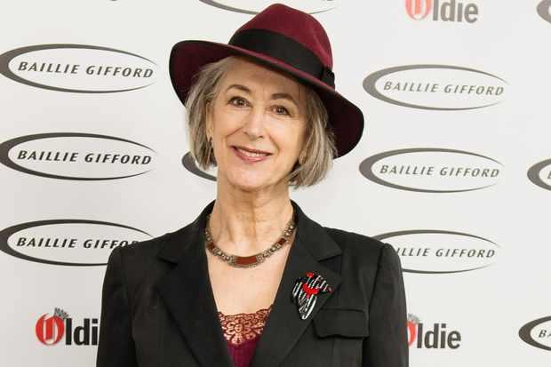 Maureen Lipman (Getty, EH)