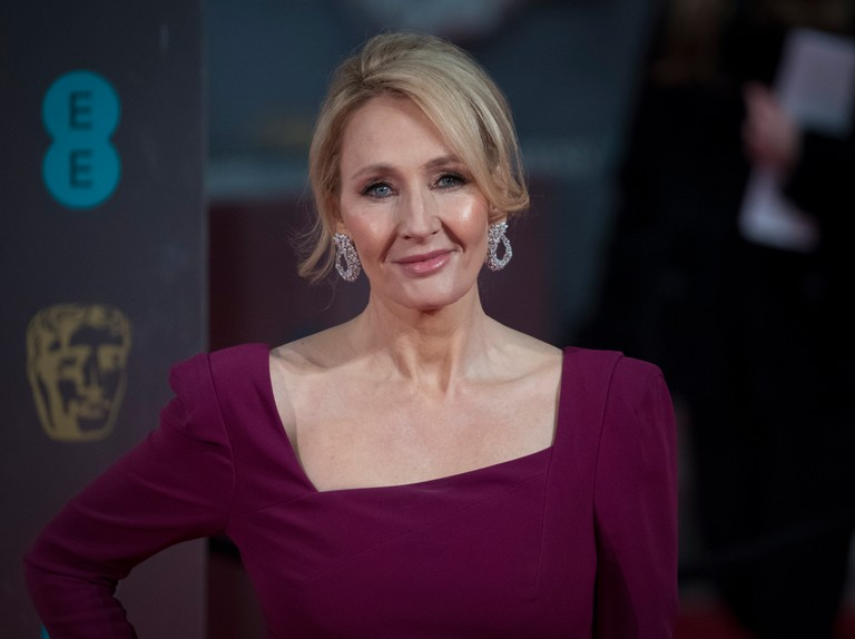 Jk Rowling Reveals The Curse On Defence Against The Dark Arts