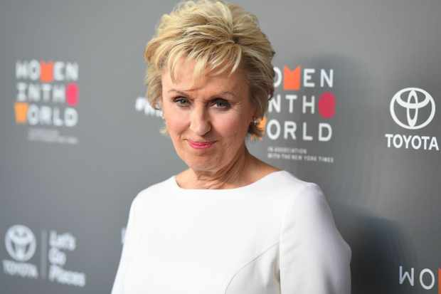 Tina Brown (Getty, EH)