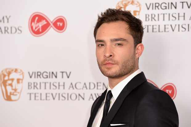 Ed Westwick (Getty, EH)