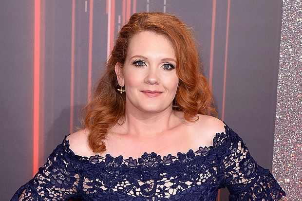 Jennie McAlpine (Getty, EH)