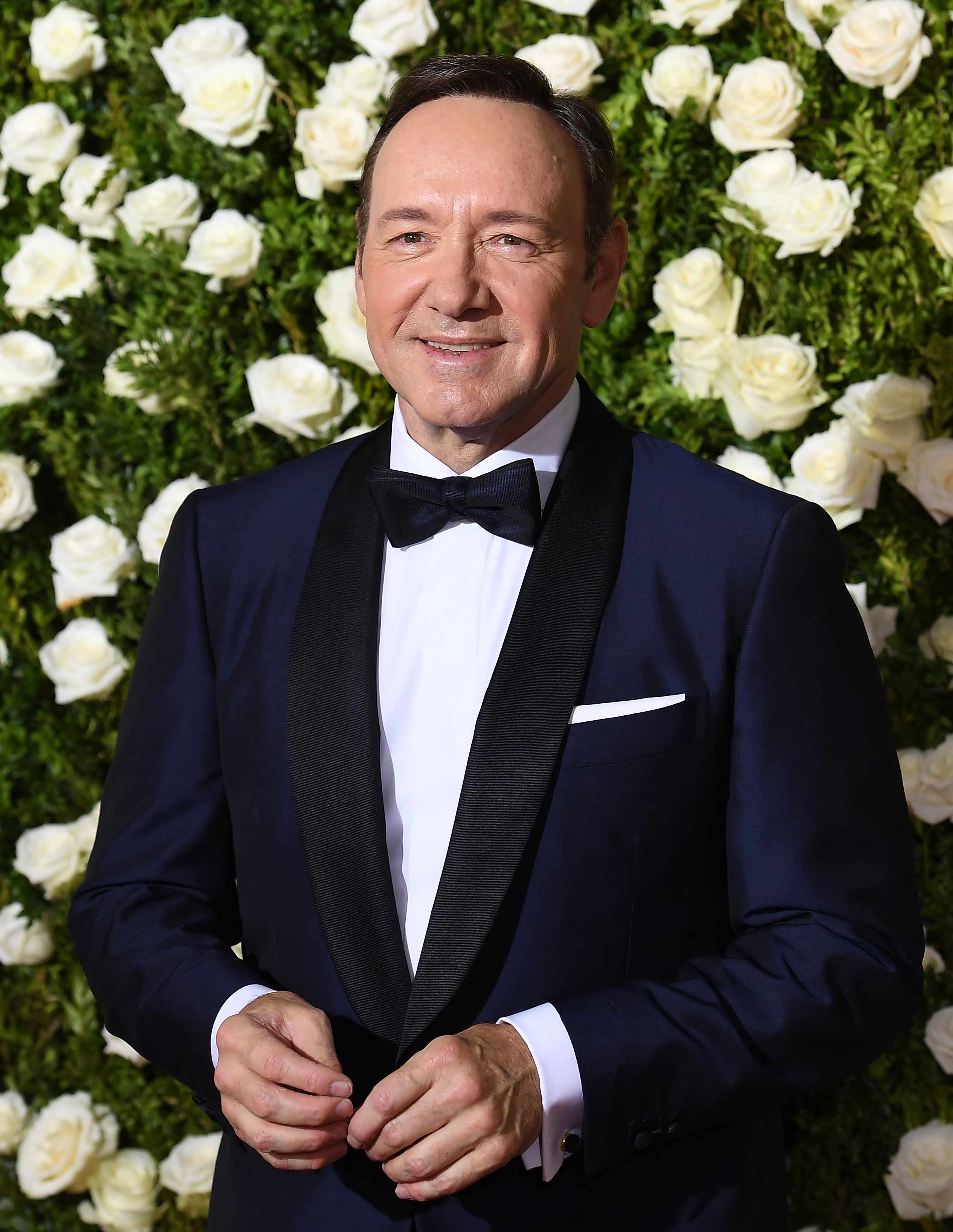 Kevin Spacey (Getty, EH)