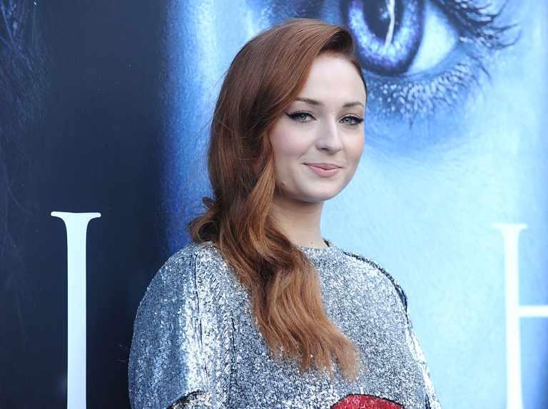 Game of Thrones star Sophie Turner lands her next major TV role