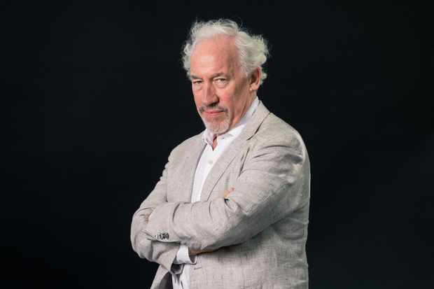 Simon Callow (Getty, EH)