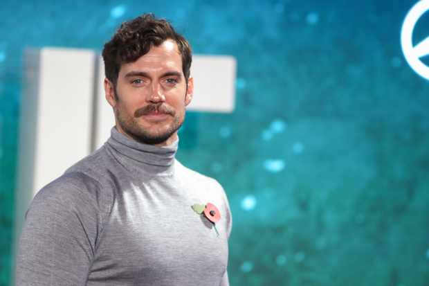 Henry Cavill (Getty, EH)