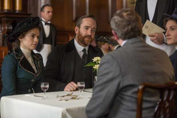 Howards End, BBC, BD