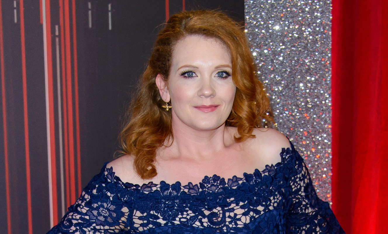 Jennie McAlpine: I'm a Celebrity 2017