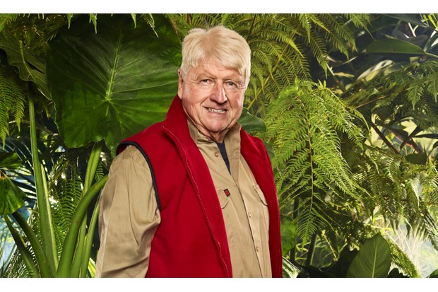 Stanley Johnson I'm a Celebrity 2017 profile