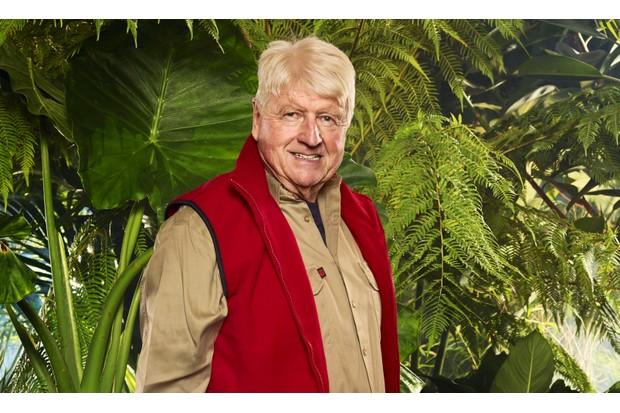 Stanley Johnson I'm a Celebrity 2017 profile