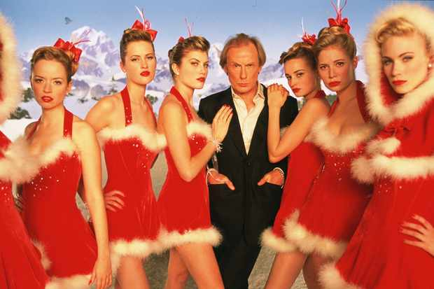 What films are on TV today, Boxing Day Wednesday 26th