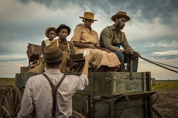 A scene from Netflix movie Mudbound (Netflix, JG)