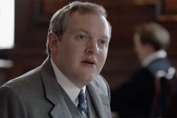 Miles Jupp Howards End (BBC Screenshot, EH)