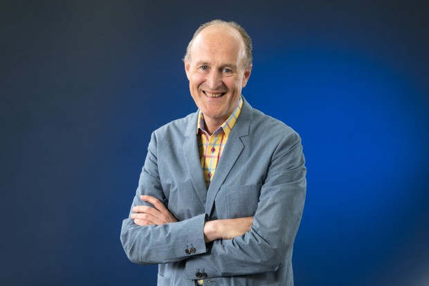 Sir Peter Bazalgette, Getty, BD