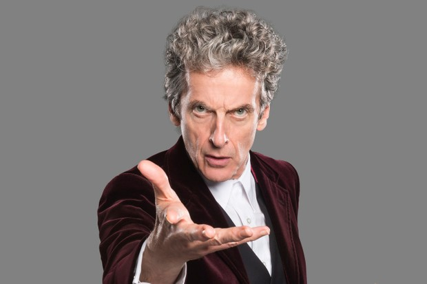 Doctor Who star Peter Capaldi reveals why he's not on social media - Radio  Times
