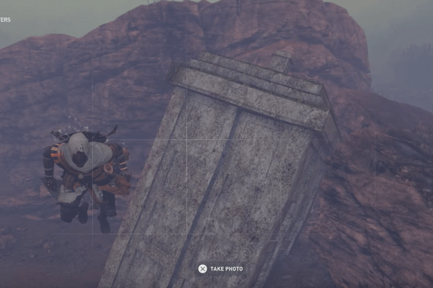How To Find The Doctor Who Easter Egg In Assassin S Creed Origins