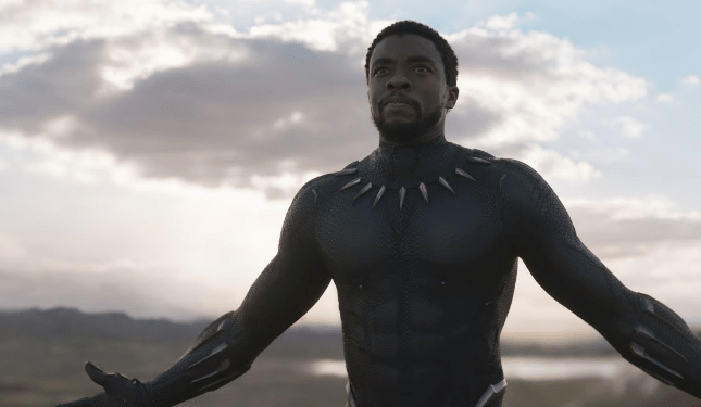 black panther trailer (screenshot, EH)