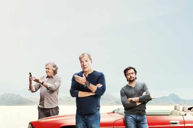 The Grand Tour season 4 release date, filming locations