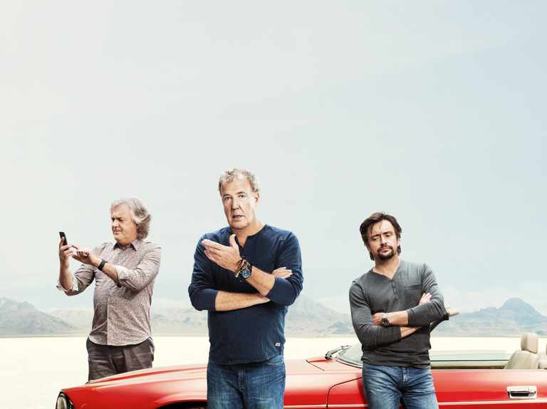The Grand Tour season 4 release date, filming locations, specials ...