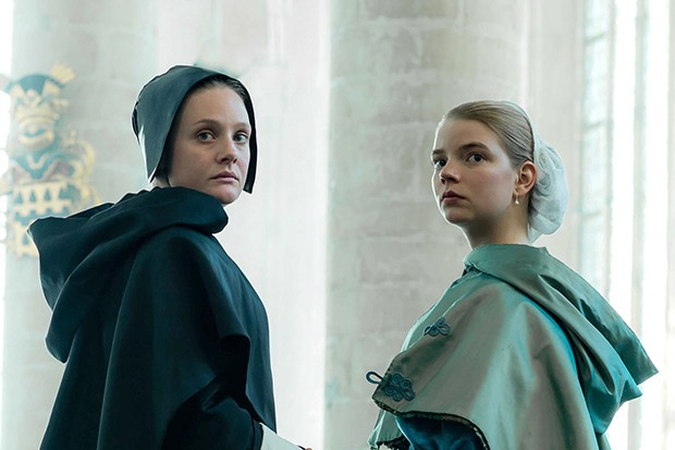 The Miniaturist Review A Creeping Wonderful Adaptation Of Jessie