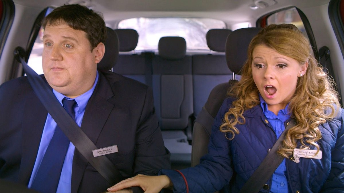 Car Share BBC