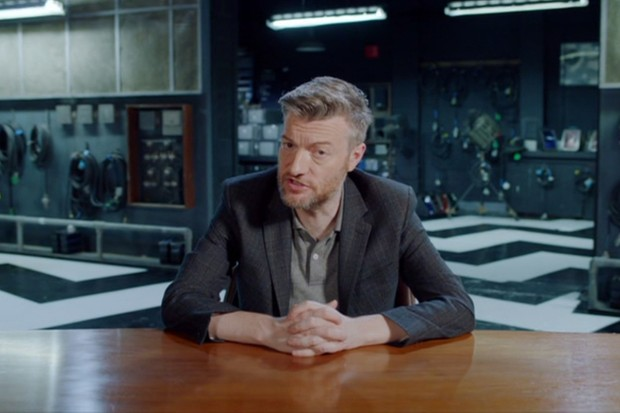 Is Charlie Brooker S Wipe Cancelled For Good Black Mirror
