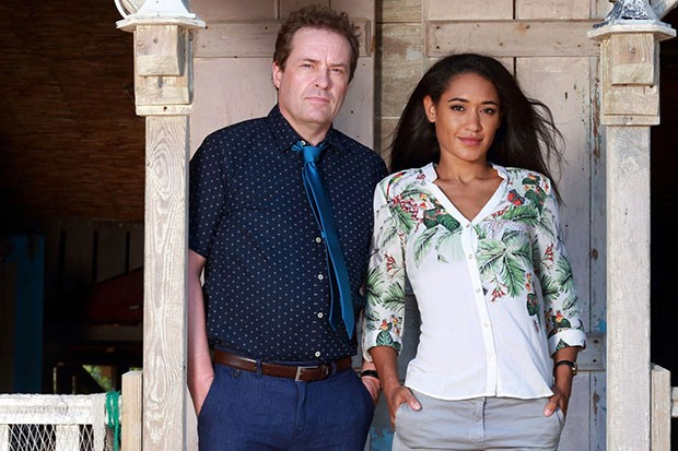 Death in Paradise, BBC Pictures, SL