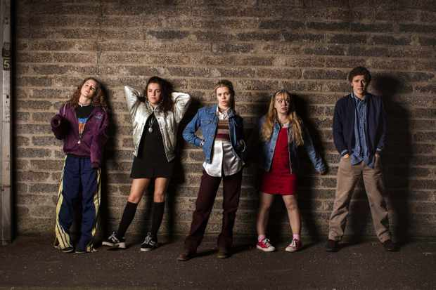Derry Girls - Channel 4