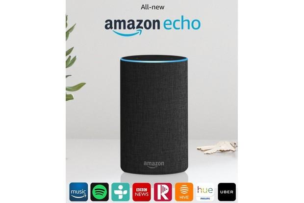 Amazon, TG