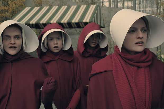 Image result for handmaidS TALE season 2