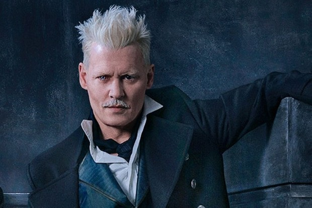Johnny Depp exits Fantastic Beasts franchise - Radio Times