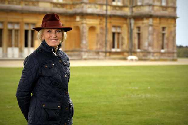Mary Berry's Secrets From Britain's Great Houses