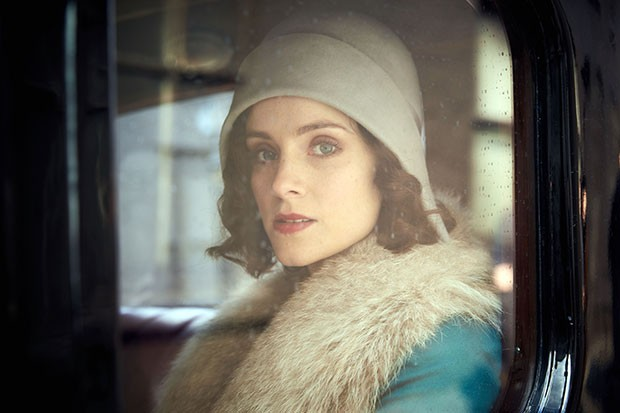 Ada Shelby, BBC Pictures, SL