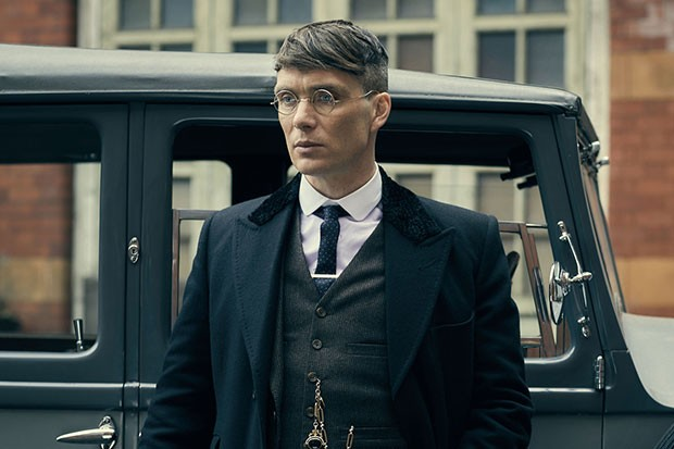 Tommy Shelby, BBC Pictures, SL