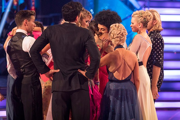 strictly-result