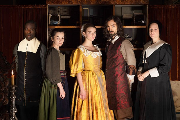 The Miniaturist, BBC Pictures, SL