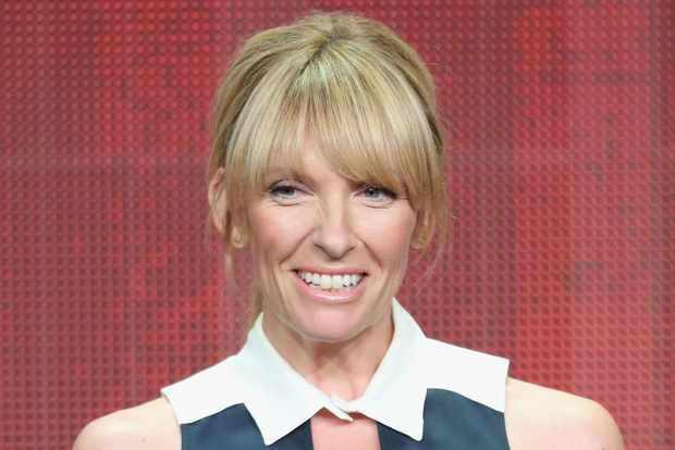 Sixth Sense star Toni Collette comes to the BBC in Netflix co-production Wanderlust