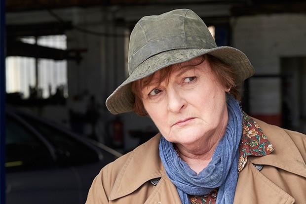 Brenda Blethyn, ITV Pictures, SL