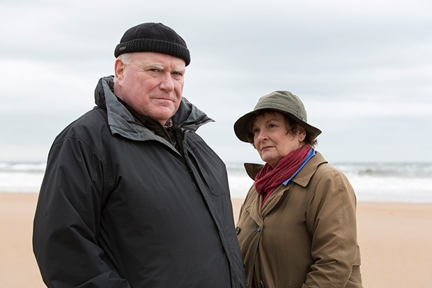 Ron Donachie, ITV Pictures, SL