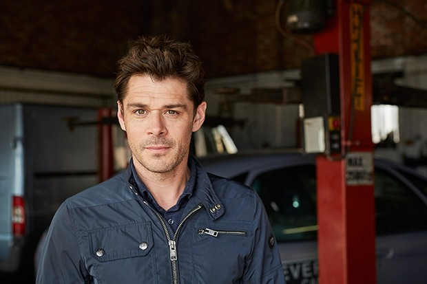 Meet the cast of Vera series 8 – with Brenda Blethyn, Kenny Doughty