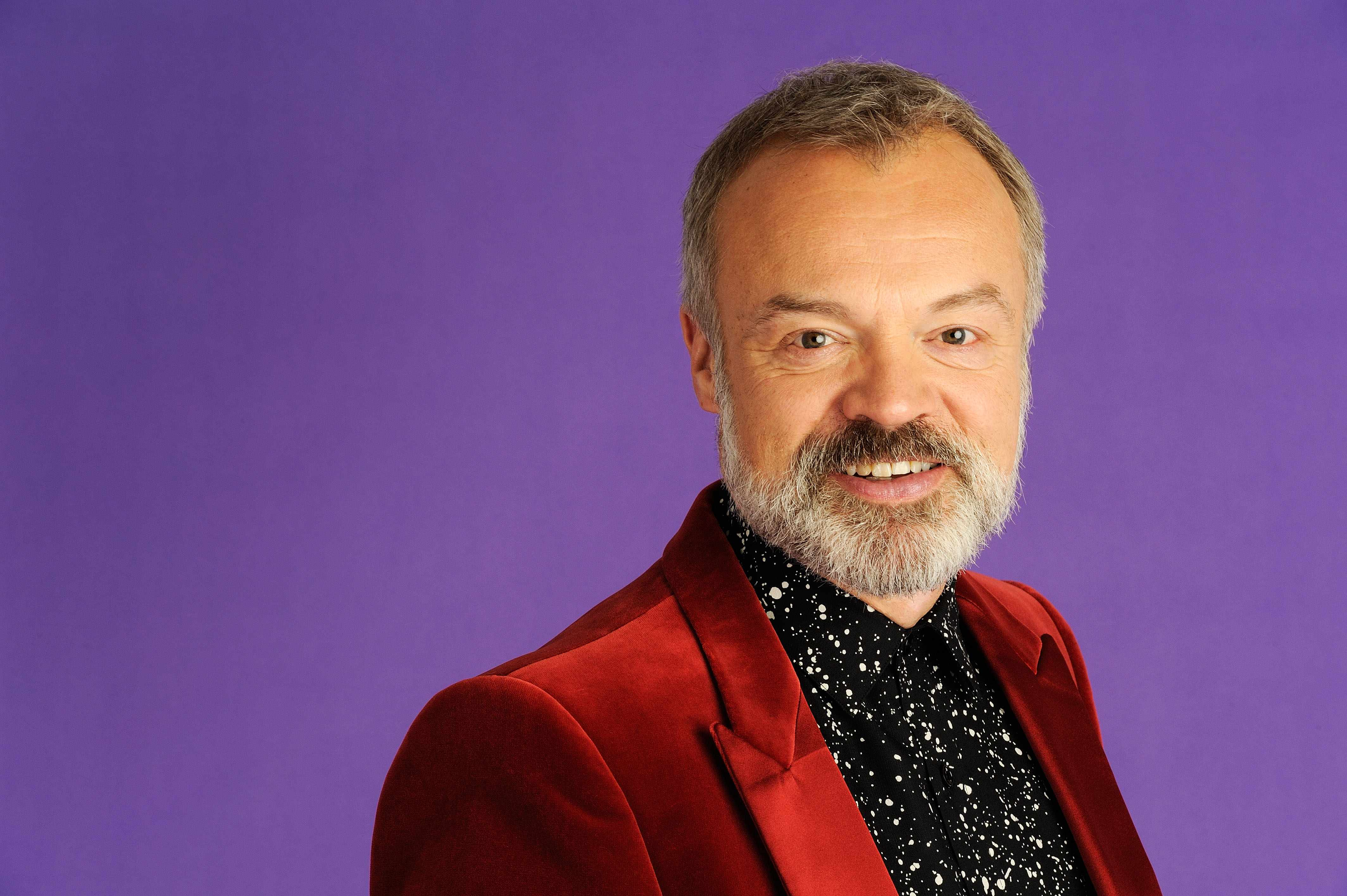 Graham Norton (Getty, MH)