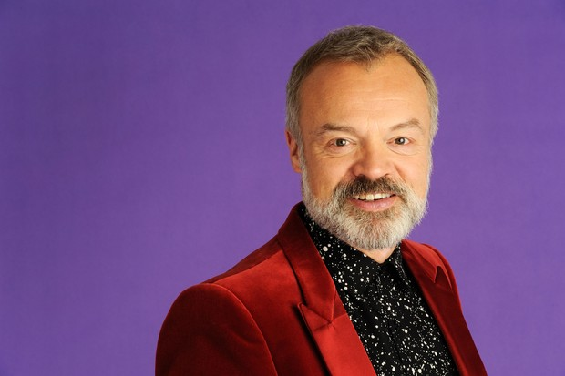 Programme Name: The Graham Norton Show - TX: n/a - Episode: n/a (No. n/a) - Picture Shows: Graham Norton - (C) So Television - Photographer: Christopher Baines