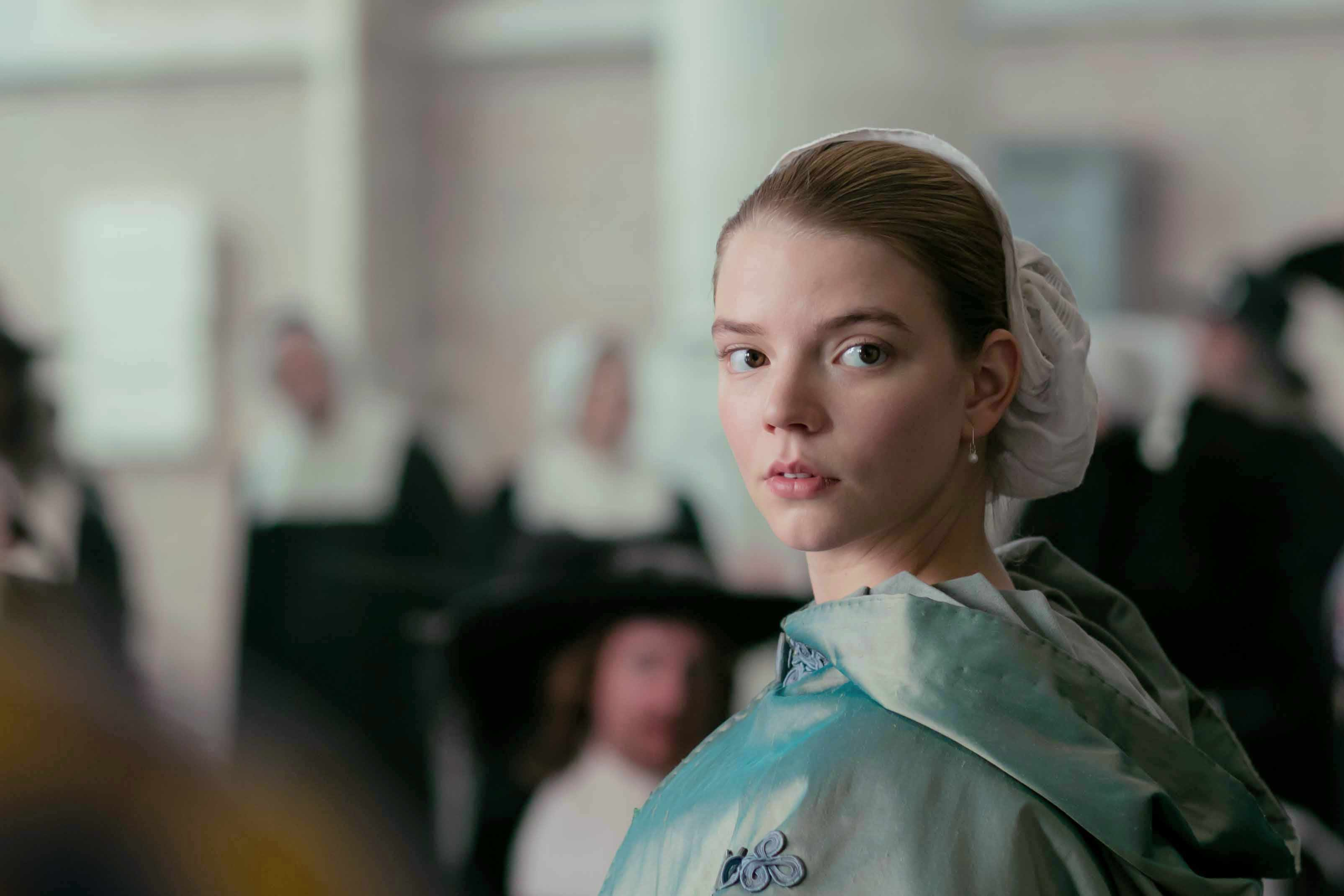 Anya Taylor-Joy (BBCPictures,mh)